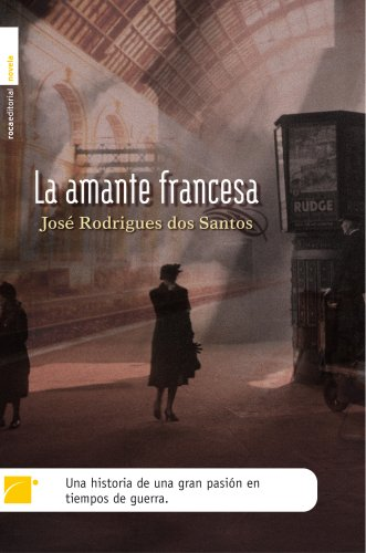 9788496791312: LA AMANTE FRANCESA (Spanish Edition)