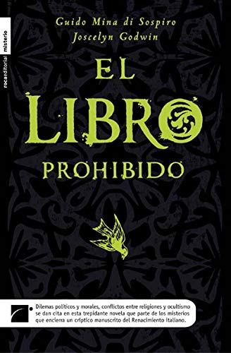 EL LIBRO PROHIBIDO: SOSPIRO, Guido Mina di/ GODWIN, Jocelyn