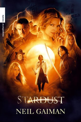 9788496791558: STARDUST (Roca Editorial Novela) (Spanish Edition)