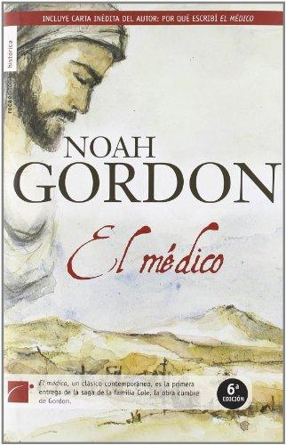 El Medico: Noah Gordon
