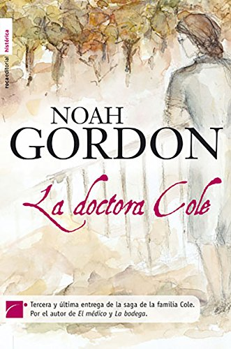 La doctora Cole (8496791750) by NOAH GORDON