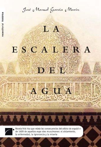 9788496791879: Escalera Del Agua,La