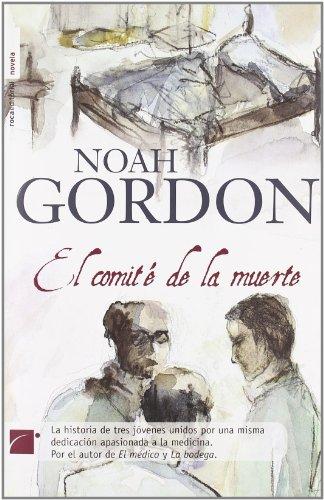 9788496791909: Comite de la muerte, El (Spanish Edition)