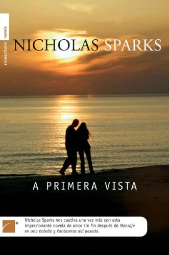 9788496791916: A PRIMERA VISTA (Roca Editorial Novela) (Spanish Edition)