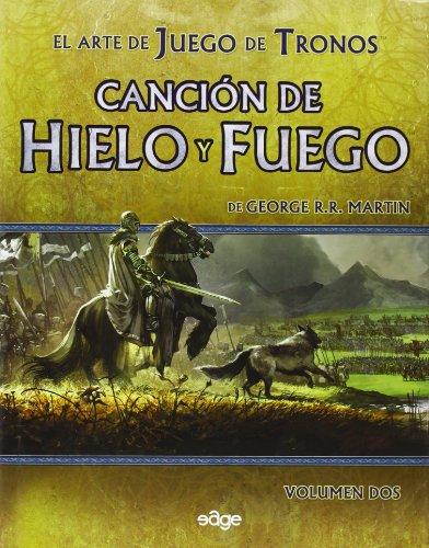 CANCION DE HIELO Y FUEGO: MARTIN, GEORGE R.