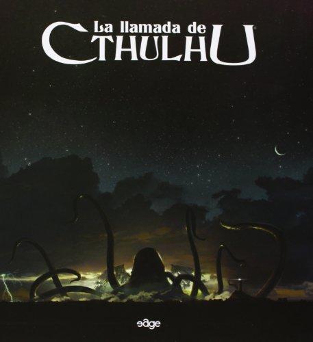 9788496802995: La llamada de Cthulhu