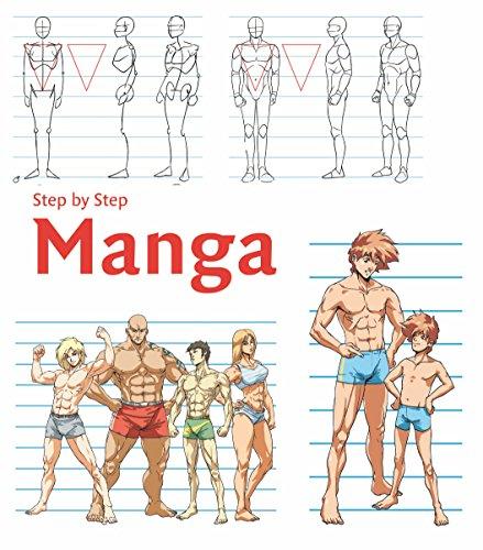 Manga Step by Step - Loft Publications