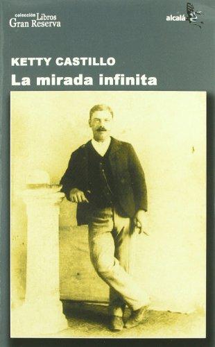 LA MIRADA INFINITA: KETTY CASTILLO