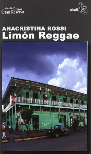 9788496806412: Limon Reggae (Spanish Edition)