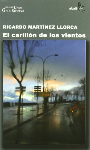 9788496806429: El carrillon de los vientos (Spanish Edition)