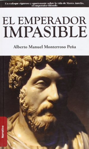 9788496806467: El emperador impasible (Spanish Edition)