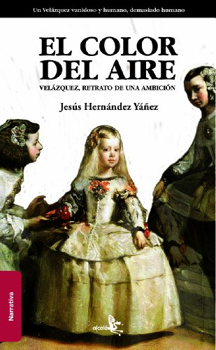 9788496806702: El color del aire (Spanish Edition)