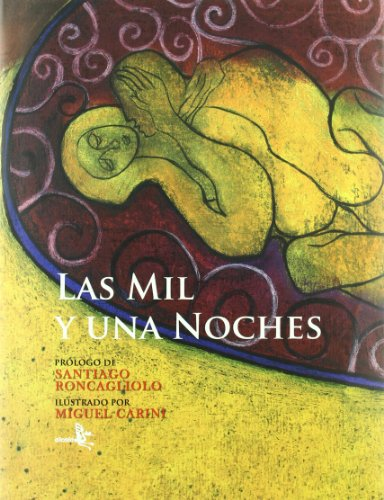 9788496806849: Las mil y una noches / One Thousand and One Nights (Spanish Edition)