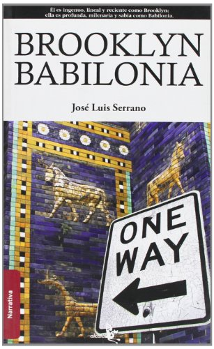 9788496806979: Brooklyn babilonia (Narrativa / Narrative) (Spanish Edition)