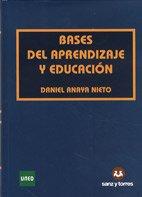 9788496808492: BASES DEL APRENDIZAJE Y EDUCACION
