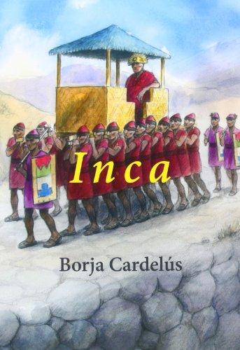 9788496813939: inca