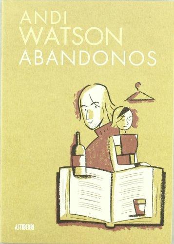 9788496815018: Abandonos (SILLÓN OREJERO)