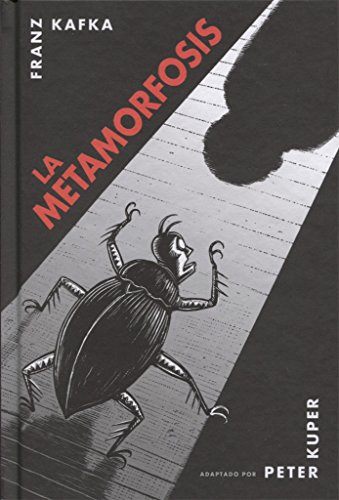 9788496815025: La metamorfosis (Spanish Edition)