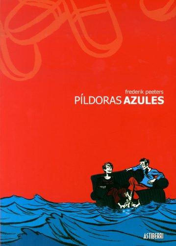 9788496815063: Pildoras azules (Spanish Edition)