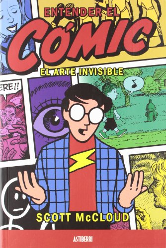 9788496815124: Entender el comic (Spanish Edition)