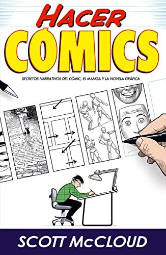 HACER COMIC (SPANISH EDITION)