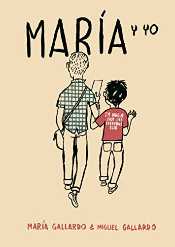 9788496815407: María y yo