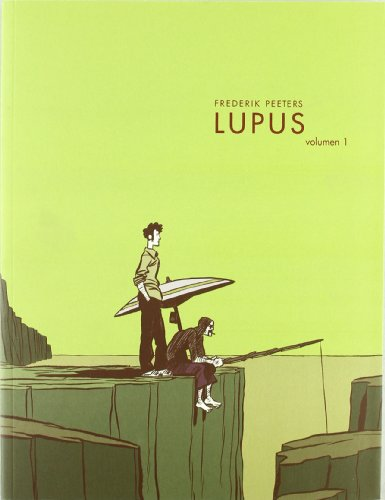 9788496815452: Lupus 1 2ヲ Ed (SILLÓN OREJERO)