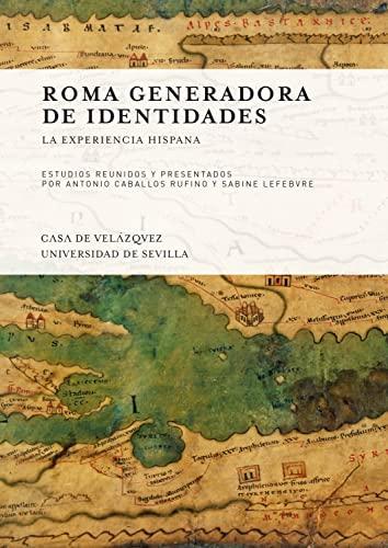 9788496820517: roma generadora de identidades