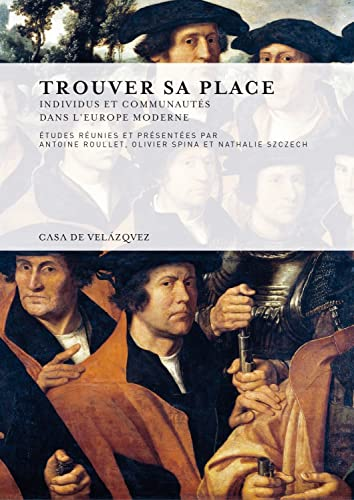 Trouver Aa Place Individus Et Communautt (French Edition): Collectif