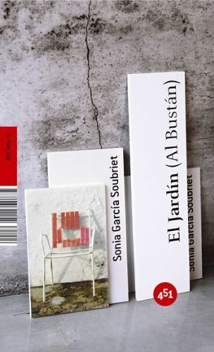 9788496822054: El Jardin. Al Bustan (Spanish Edition)