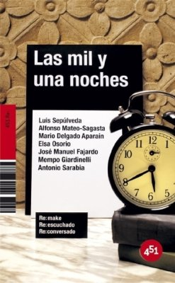 9788496822146: Las mil y una noches/ Thousand And One Nights