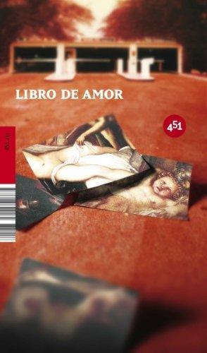 9788496822184: Libro de amor (451.zip) (Spanish Edition)