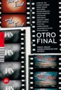 RE:MAKE OTRO FINAL (Álvaro Del Amo / Eduardo Chamorro) 451, 2008. OFRT - Álvaro Del Amo / Eduardo Chamorro