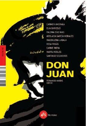 9788496822573: Don Juan (451.re.tm) (Spanish Edition)