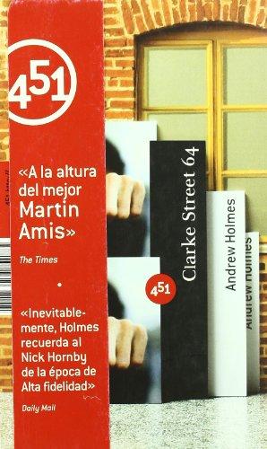 9788496822610: 64 Clarke (Spanish Edition)