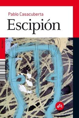 Escipion: Pablo Casacuberta