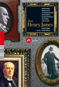 After Henry James: Varios Autores