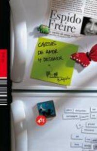 9788496822764: Cartas De Amor Y Desamor (451.jpeg)