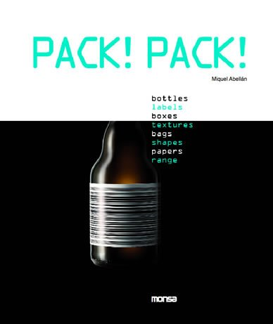 9788496823150: Pack! Pack! (English and Spanish Edition)