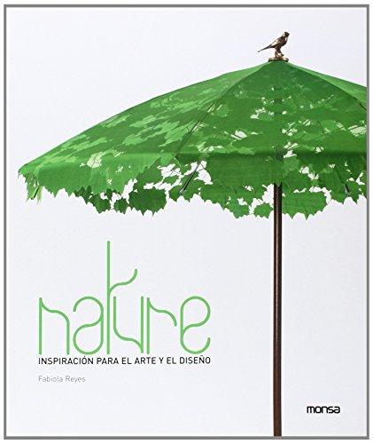 9788496823358: Nature inspiracion para el diseño: Design Inspiration