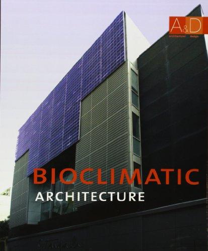 Bioclimatic Architecture (Paperback): Monsa