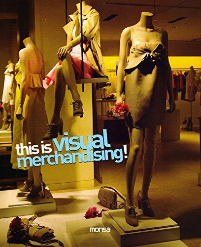 9788496823495: This Is Visual Merchandising!