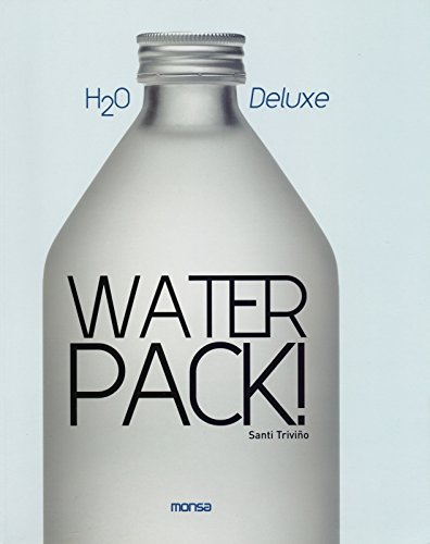 9788496823563: Water Pack!: H2O Deluxe (English and Spanish Edition)