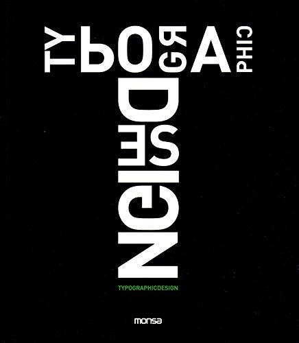 Typographic Design: ed. Josep Maria
