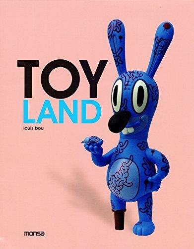 9788496823761: Toyland