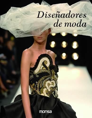 9788496823891: Diseñadores de moda
