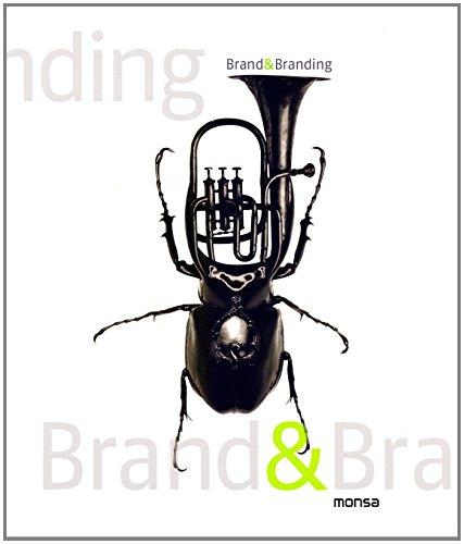 9788496823952: Brands & Branding (English and Spanish Edition)