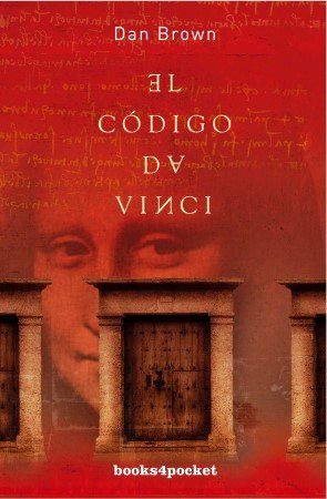 9788496829008: El código Da Vinci (Narrativa (books 4 Pocket))