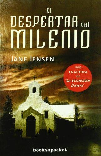 El despertar del milenio - Jane Jensen