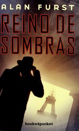 9788496829107: Reino de sombras (Books4pocket narrativa)